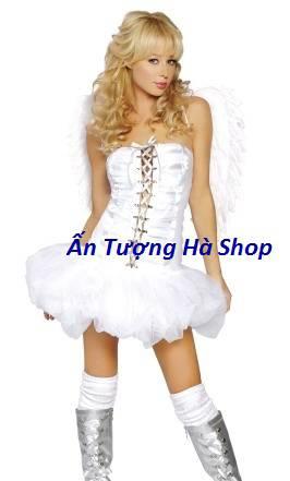 Váy công chúa Thiên thần