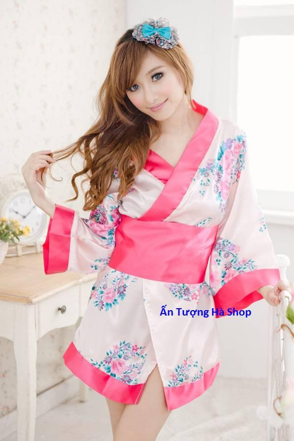 Kimono, Yukata ngắn