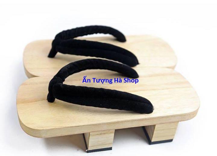 Kiếm gỗ, Guốc gỗ Nhật