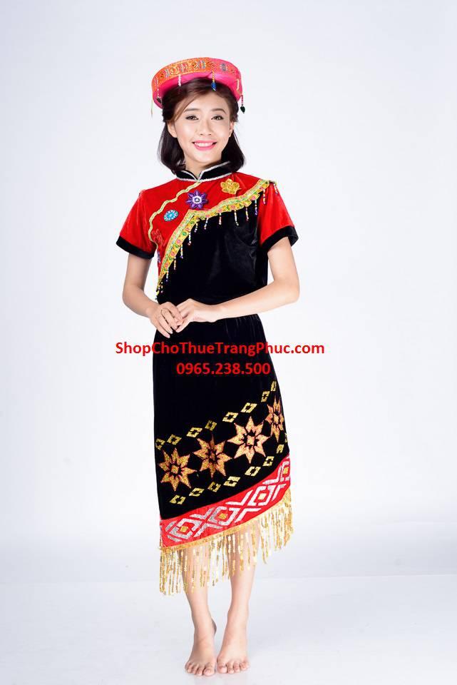 Trang phục dân tộc