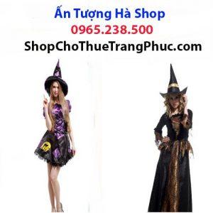 Trang phục hóa trang Halloween đẹp độc lạ cho nam tại Ấn Tượng Hà Shop